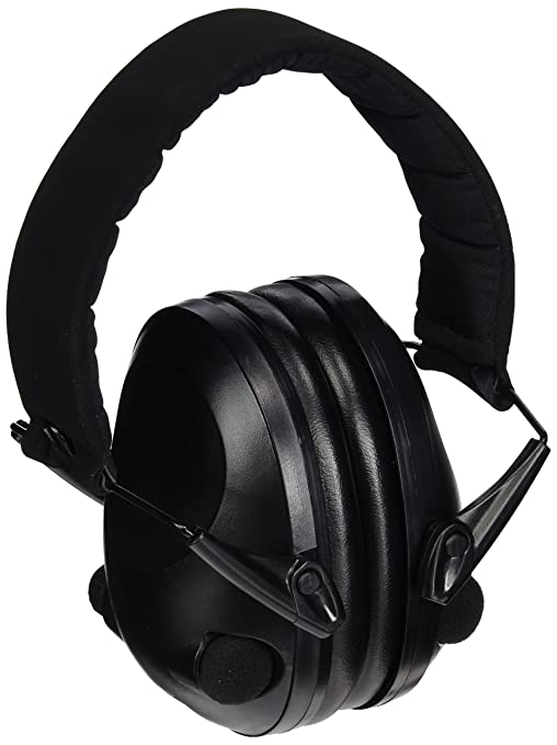 Mil-Tec - Cuffie Protettive Aktiv  Amazon.it  Sport e tempo libero d251cf6a02b5