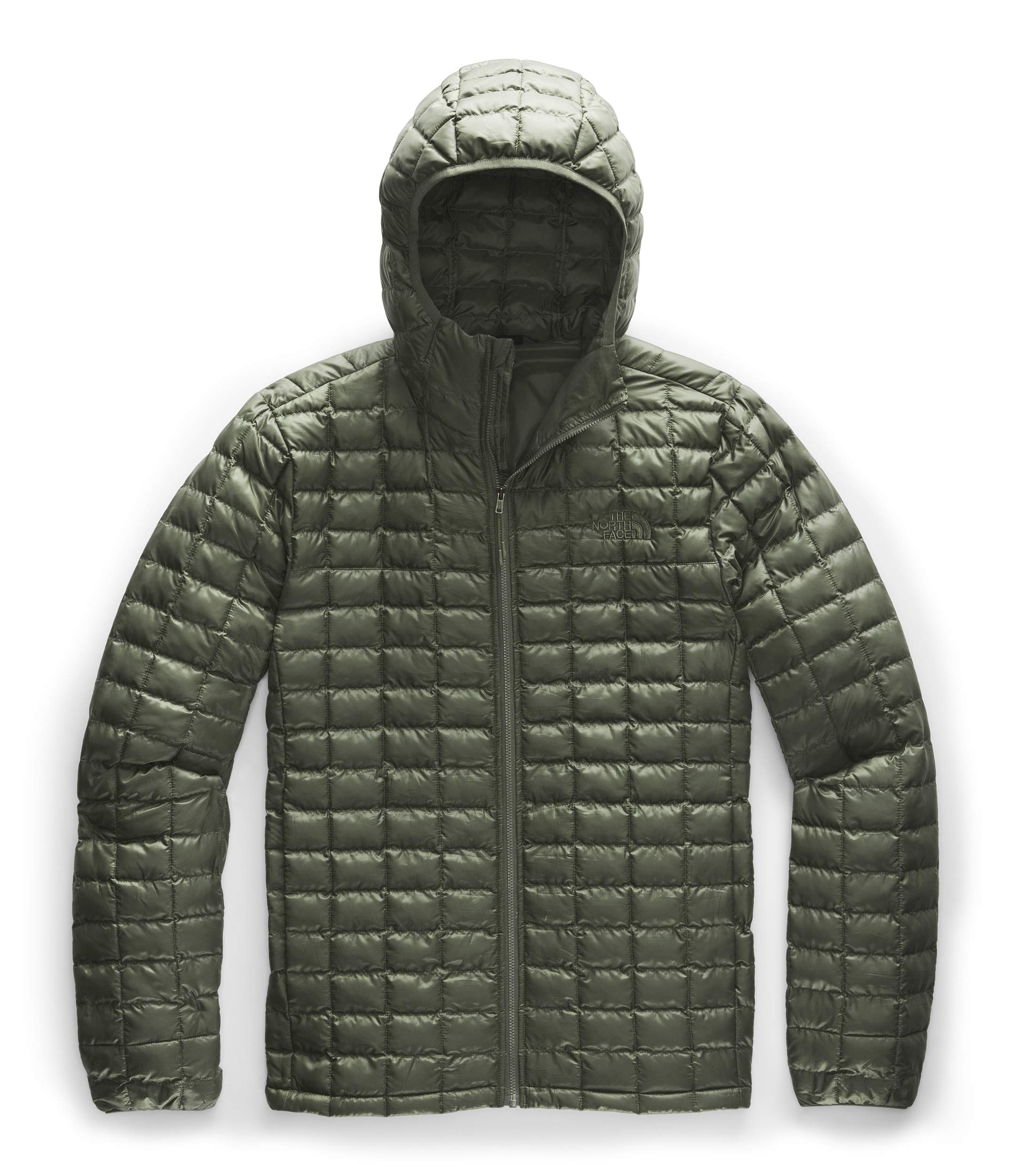 The North Face Men's Thermoball Eco Hoodie Jacket by The North Face