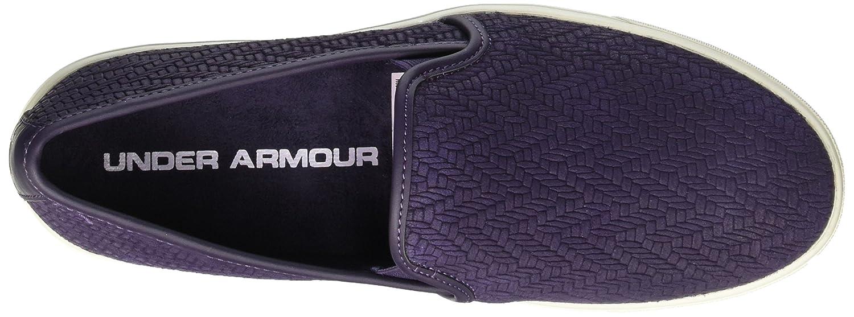 cfb949b8ed Amazon.com: Under Armour UA DJ Suede 8 Imperial Purple: Shoes