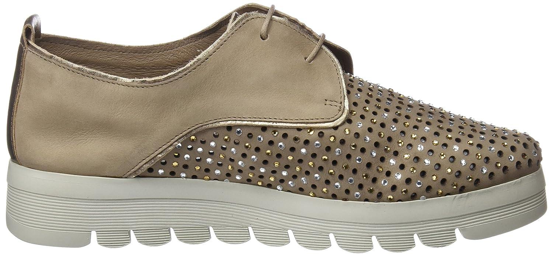 Zapatos de Cordones Oxford para Mujer 2357410 Zapatos para
