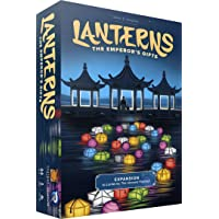 Renegade Game Studios Lanterns: The Emperor's Gifts