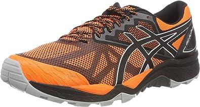 Asics Gel-Fujitrabuco 6, Zapatillas de Running para Hombre ...