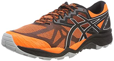 474180e00 Asics Men s Gel-Fujitrabuco 6 Trail Running Shoes  Amazon.co.uk ...