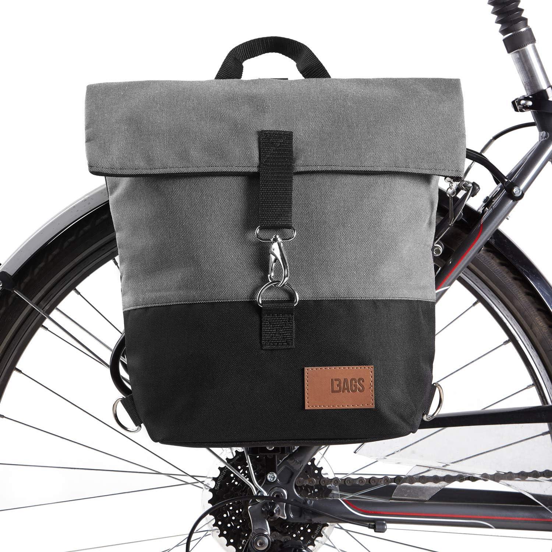 millybo Sweet Fahrradtasche Gep/äcktr/ägertasche Damen Rucksack Spitzenmuster Diverse Muster