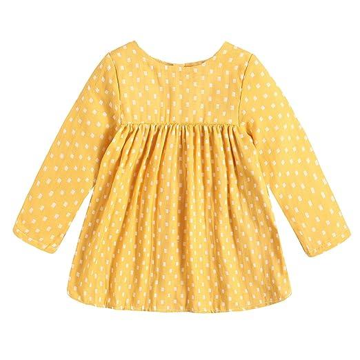 e2913e762 Amazon.com  Toddler Baby Dresses