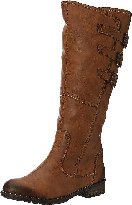 Remonte Stiefel R3370-22 braun