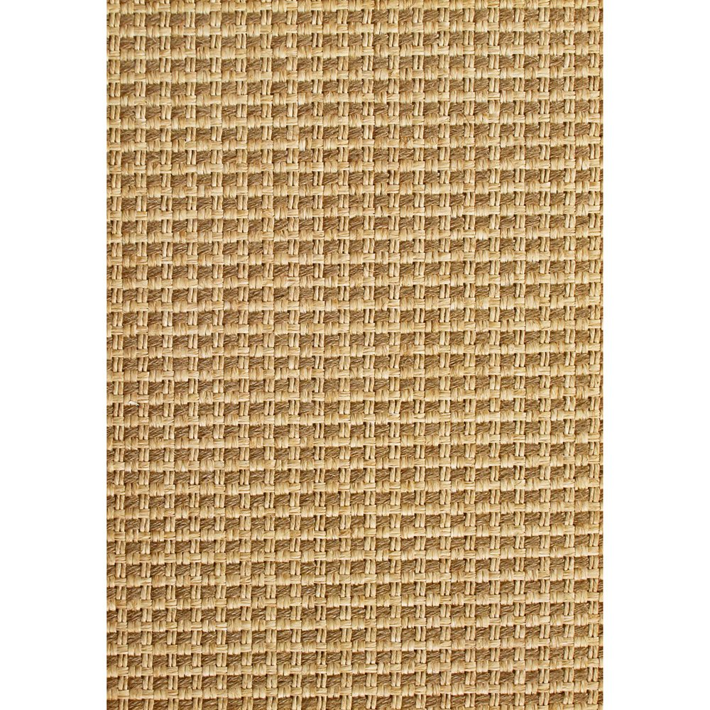 Decorate By Color BC1580506 Beige Bamboo Grasscloth Wallpaper Blue Mountain Wallcoverings