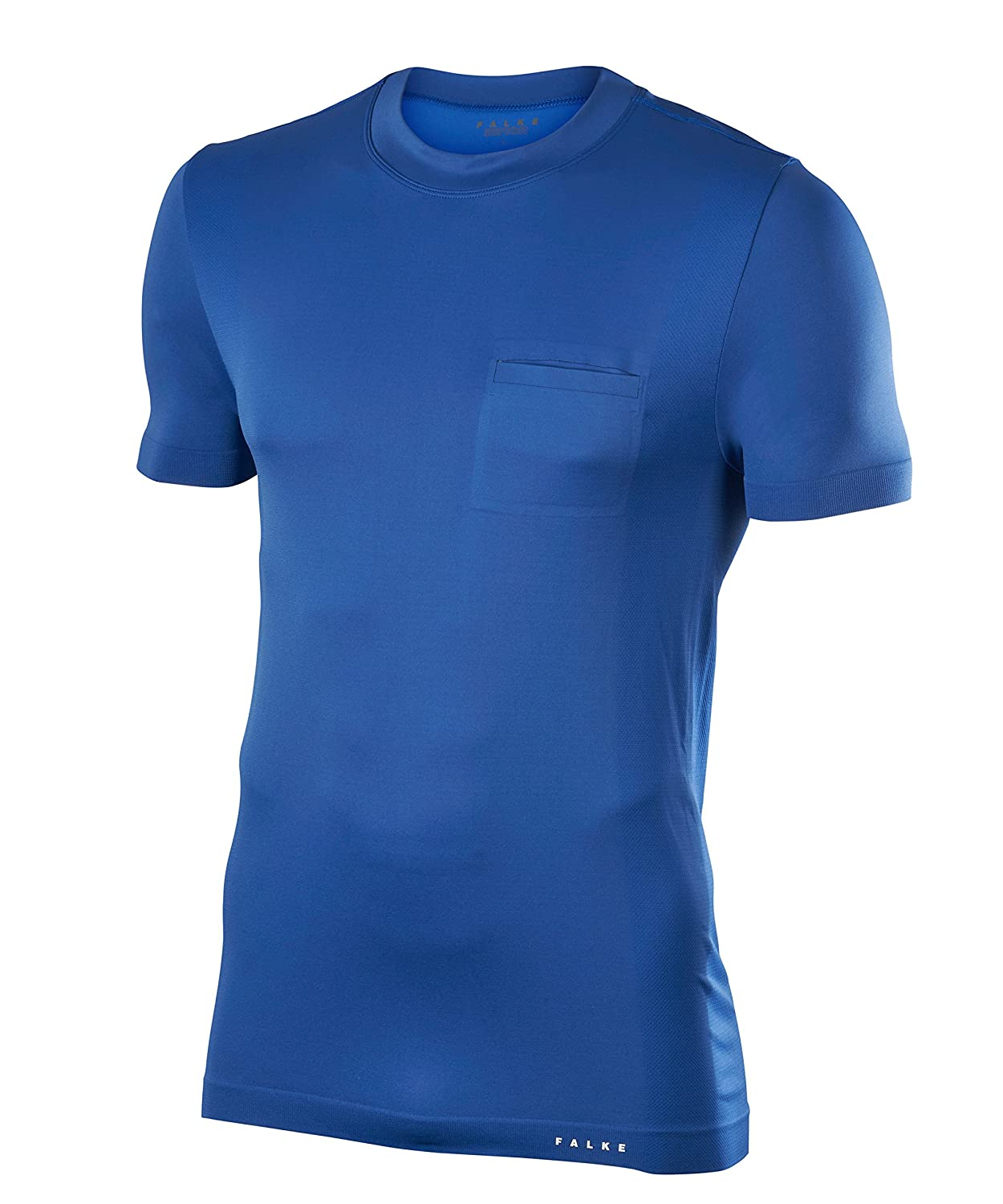 FALKE Herren Shortsleeved Shirt Men Sportbekleidung
