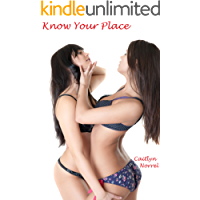 Know Your Place: Desperate Beauty Book 3