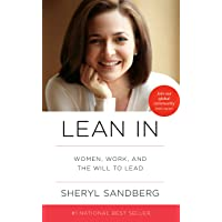 Image for Lean In: Women, Work, and the Will to Lead