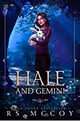Hale and Gemini (The Alder Tales Book 3) Kindle Edition