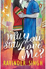 Will You Still Love Me? Kindle Edition