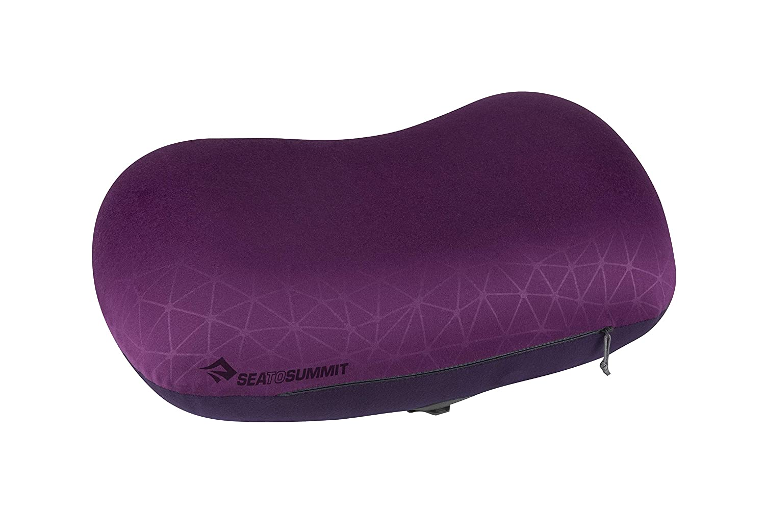 Amazon.com: Sea to Summit Aeros - Funda de almohada, L ...