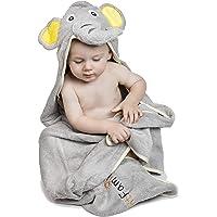 Mybrightfamily | La mejor toalla de bebé