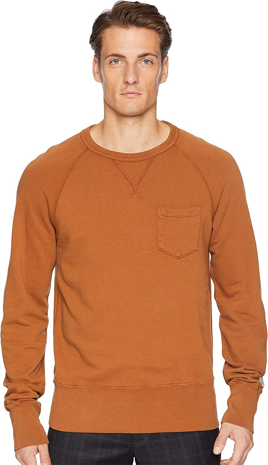 Todd Snyder + Champion Men's Pocket Sweatshirt KN91808000