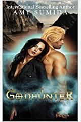 Godhunter (The Godhunter Series Book 1) Kindle Edition