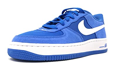 b642f50b32884 Amazon.com | Boys' Nike Air Force 1 (GS) Shoe | Basketball