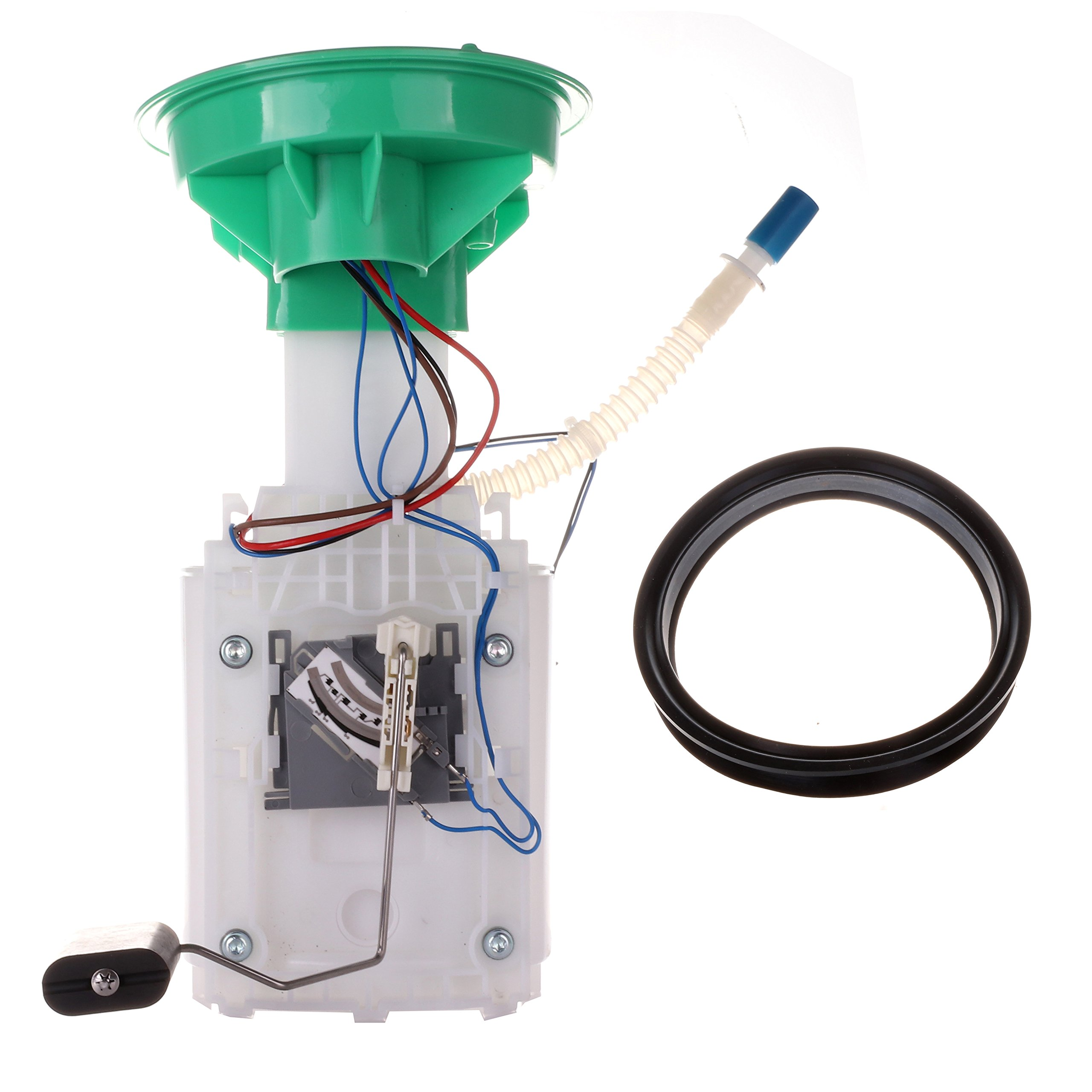OCPTY Fuel Pump E8594M SP5010M Replacement for Mini Cooper 2002 2003 2004 L4-1.6L Supercharged with Sending Unit