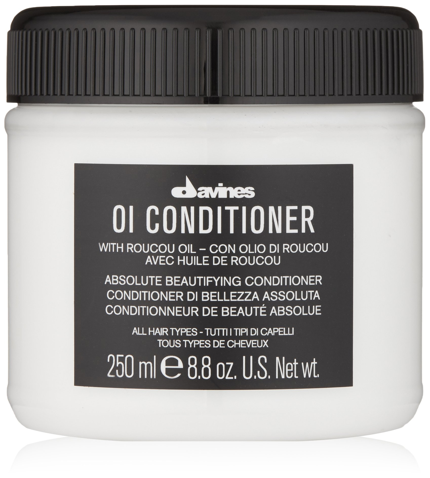 Davines OI Conditioner, 8.8 fl.oz. by Davines