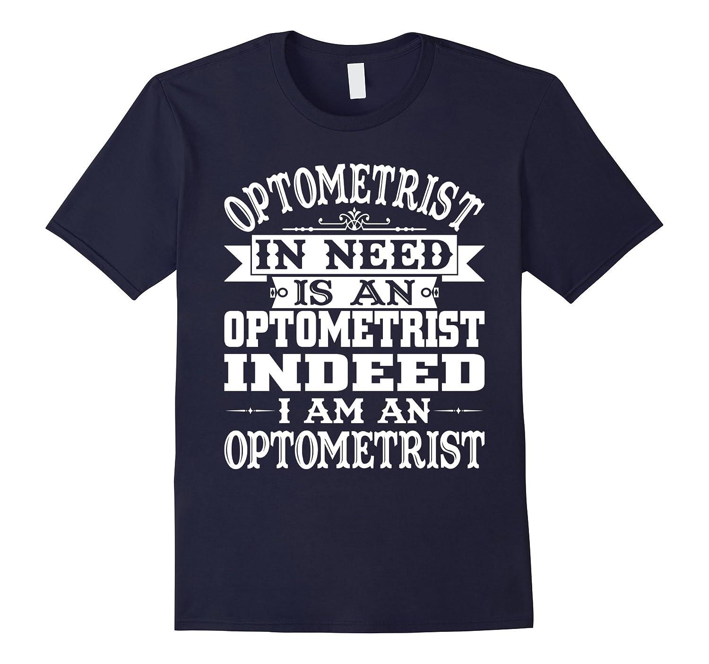 Optometrist   Optometrist T-Shirt-Vaci