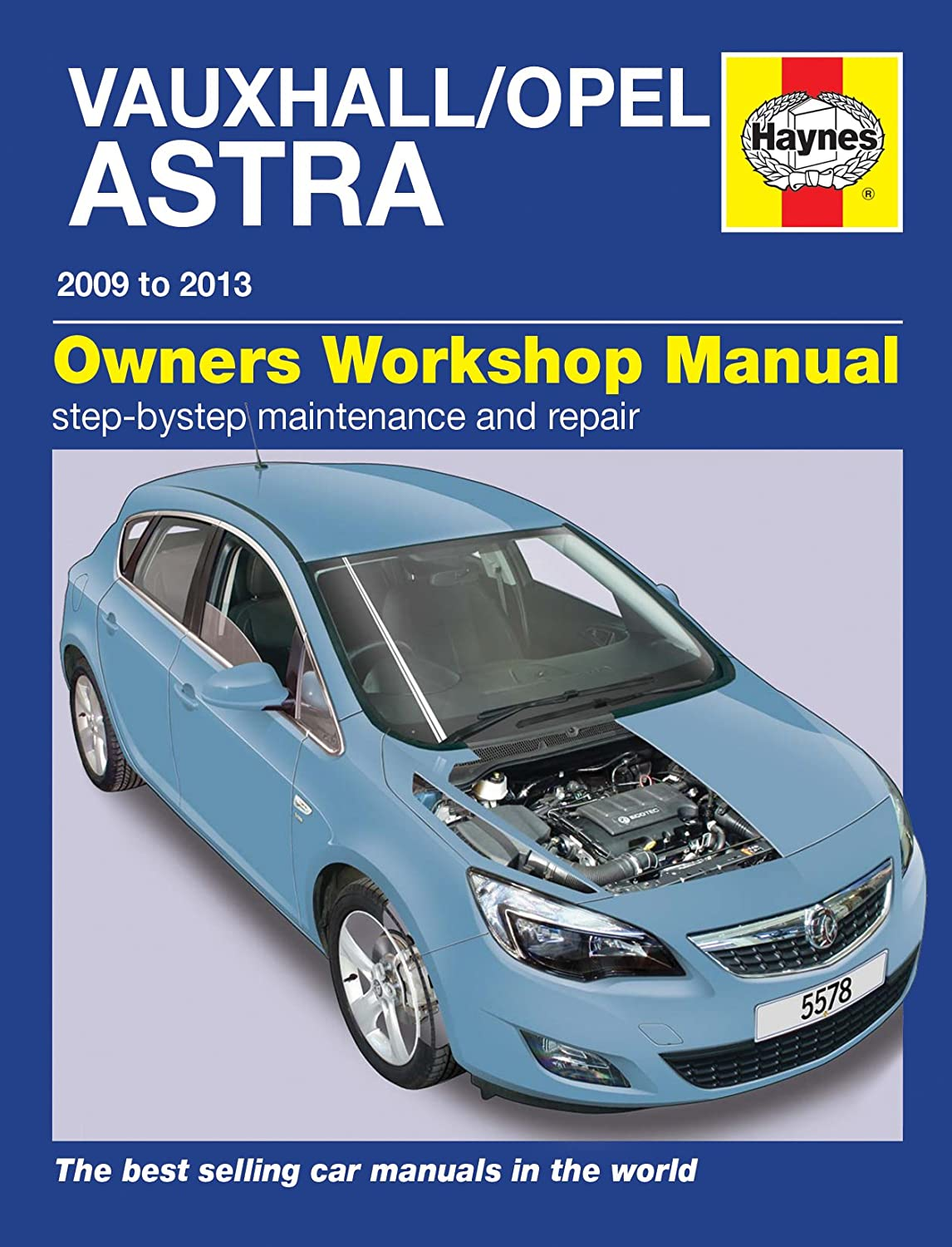 vauxhall astra repair manual haynes manual service manual workshop rh amazon co uk service manual opel astra g 2001 manual service opel astra g