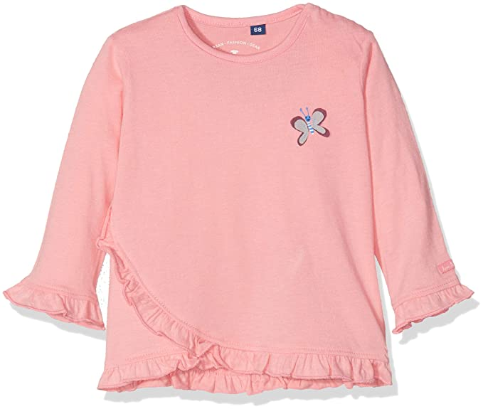 sale usa online exclusive shoes pretty nice Tom Tailor Baby Girls' T-Shirt: Amazon.co.uk: Clothing