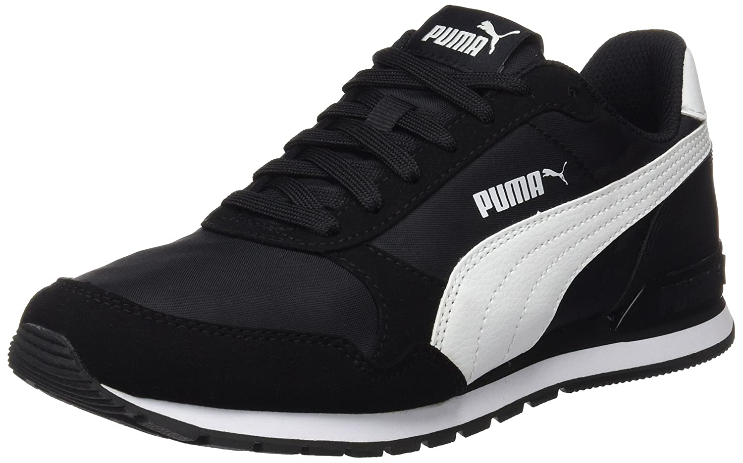 TALLA 44 EU. Puma St Runner V2 NL, Zapatillas de Cross Unisex Adulto