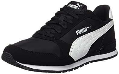 5aab34af147 Puma Adults  St Runner V2 Nl Fitness Shoes  Amazon.co.uk  Shoes   Bags