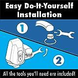 iTouchless EZ Faucet PRO Automatic Sensor Faucet