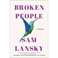 Broken People: A Novel book cover