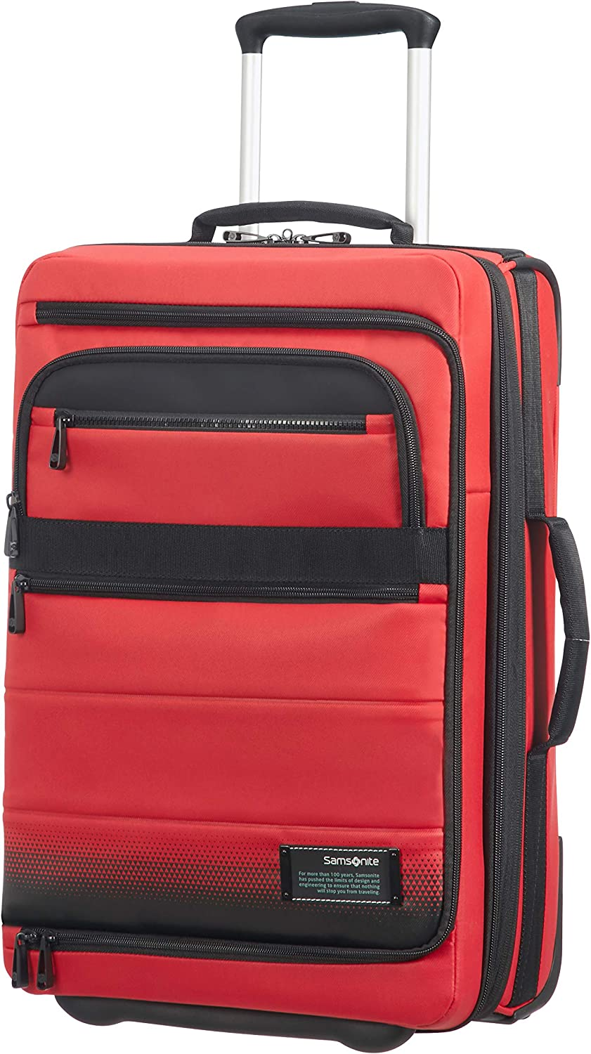 Samsonite Maleta, Lava Red (Rojo) - 115518/4222
