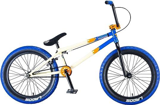 Mafiabikes Madmain Harry Main - Bicicleta BMX de 20 pulgadas ...