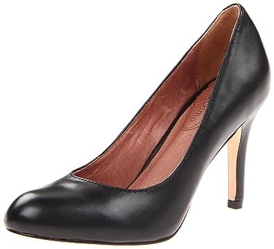 9ec925b6c2 Corso Como Women's Del Pump,Black Silk Calf,9.5 ...