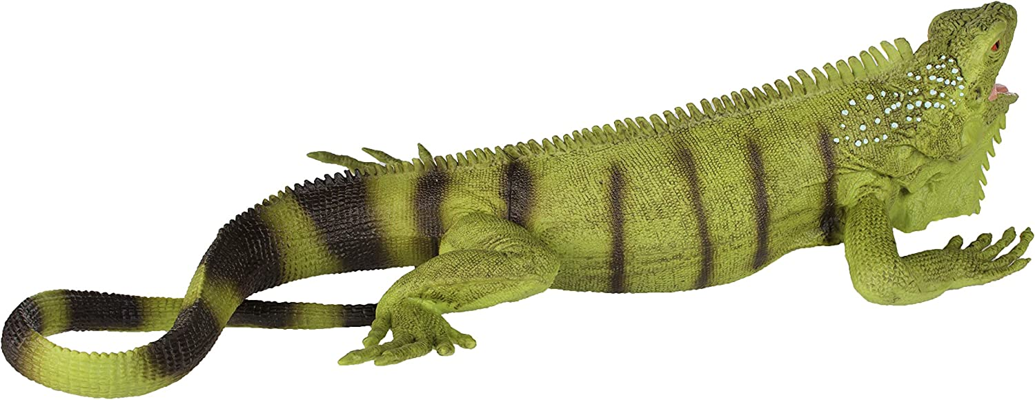 Iguana Replica  # 267729 ~  FREE SHIPPING in USA with $25. Products SAFARI