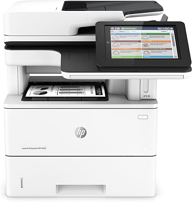 Top 10 Hp Printer Sold By Fusernow
