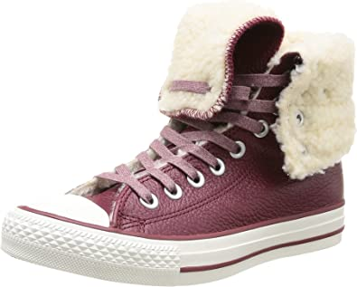 Converse Ctas Knee Hi, Baskets mode femme