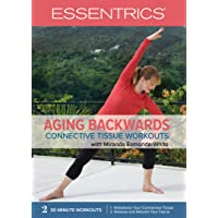 Aging Backwards Connective Tissue Workouts with Miranda Esmonde-White
