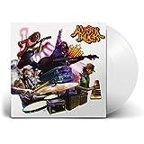 True Rockers - Lp Coloured White