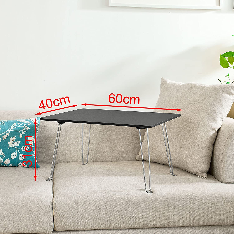 Haotian - Mesa plegable para la cama y para el ordenador ...
