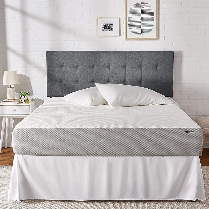 best soft memory foam mattress for side sleepers