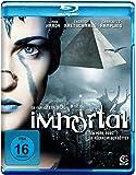 Immortal (Single Edition) [Blu-ray]