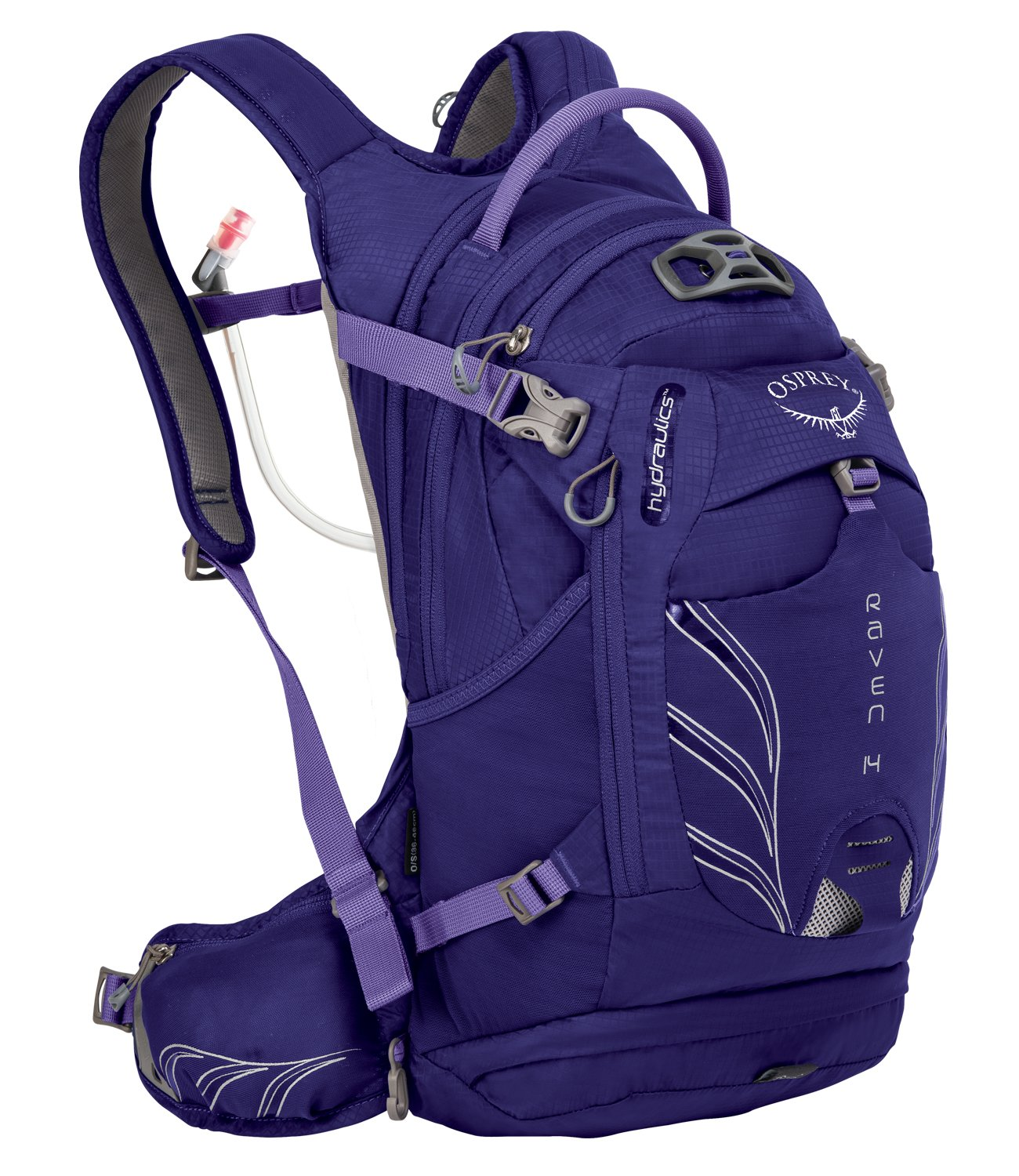 Osprey Packs Raven 14 Hydration Pack – Women 's – 854 Cuin One Size パープル(Royal Purple) B014EBJ1IC