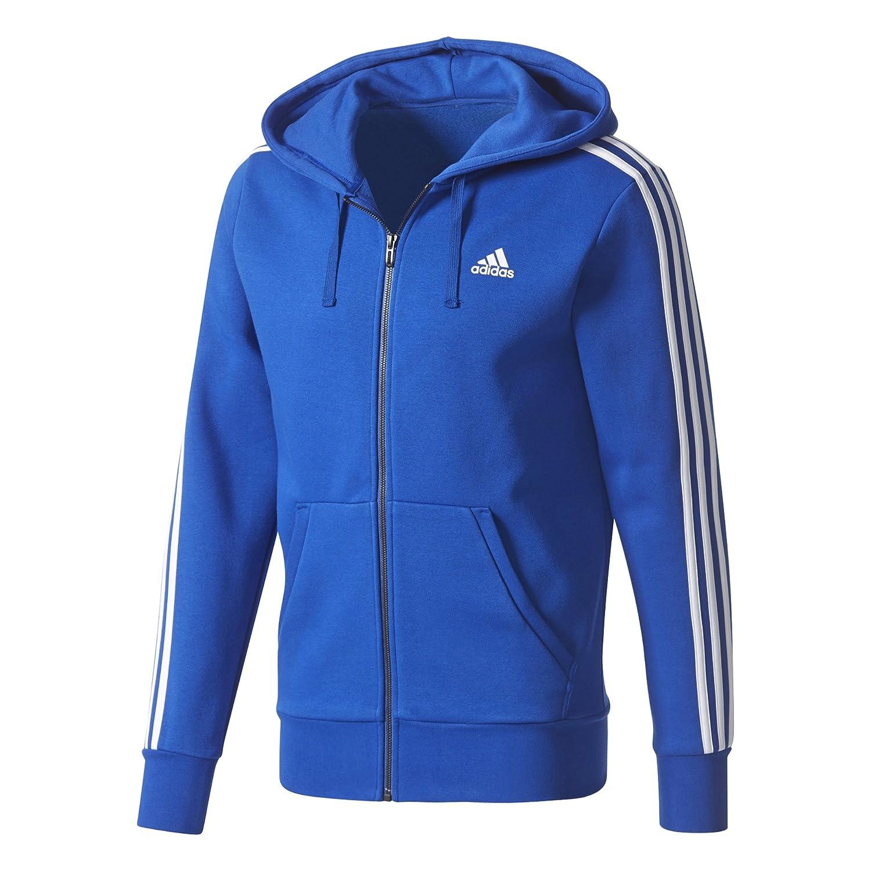 Adidas originals herren jacke ess 3s fz hood