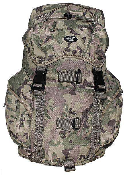 1362bfe1935 Max Fuchs Backpack