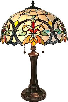 Amora Lighting Am101tl16 Tiffany Style Hummingbirds Table