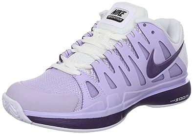 0e84b2d97b153 Nike Women s Zoom Vapor 9 Tour Ladies Tennis Shoes ...