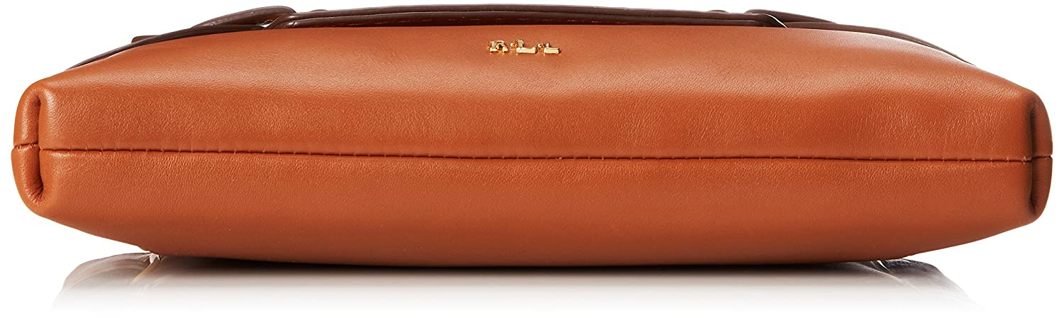 Lauren Tan Lauren Ralph Lauren Woodridge Convertible Clutch