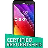 (Certified REFURBISHED) Asus Zenfone Max ZC550KL (Black, 32GB)