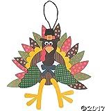 Turkey Craft Kit - Crafts for Kids & Decoration Crafts