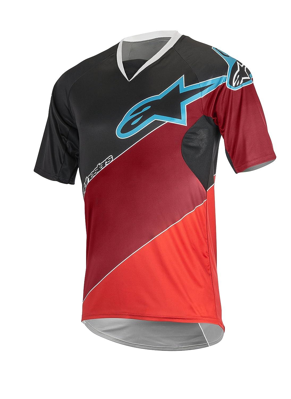 Alpinestars Herren Vector Short Sleeve Jersey